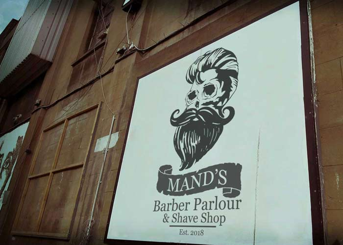 Mand's Barber Parlour - Hackettstown, NJ